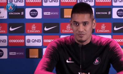 PSG/Nantes - Areola en conf : confiance de Tuchel, relation avec Buffon, ambition et blessure