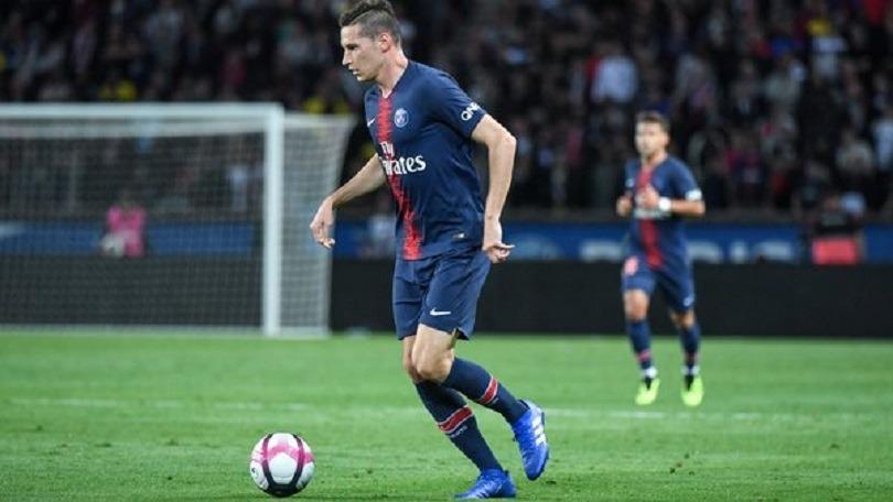 Belgrade/PSG - Draxler «les matchs comme ceux-là, vous ne gagnez pas en jouant qu'au football, vous devez vous battre»