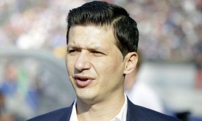 BelgradePSG - Pantelic Le PSG ce n'est pas une star, mais onze !