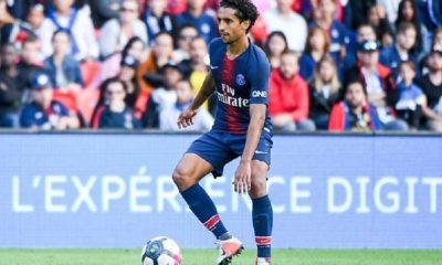 BordeauxPSG - Marquinhos Tuchel sait ce qu'il fait...Il sait très bien gérer les joueurs