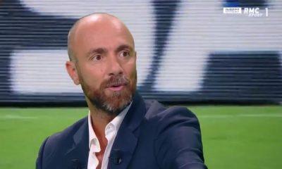 """Dugarry confiant pour Belgrade/PSG, """"les joueurs sont préparés, formatés à ce genre de match"""""""