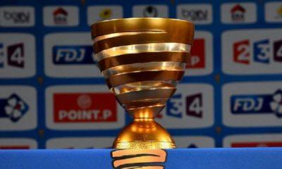 Coupe de la Ligue - Le tirage complet des quarts de finale, le PSG affrontera l'EA Guingamp