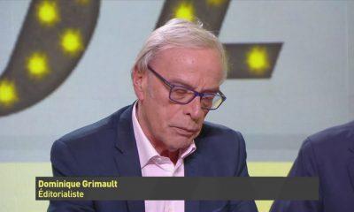 LDC - Grimault estime qu'une équipe est née lors de PSG/Liverpool
