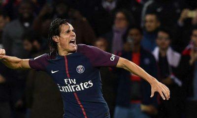 """Lasarte """"Cavani est aussi fort que Neymar ou Mbappé... C'est un monstre !"""