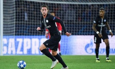 France Football fait le point sur le dossier Rabiot Accident industriel, position du joueur, revanche du FC Barcelone...