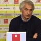 PSG/Nantes - Halilhodzic en conf : le Parc des Princes, la Ligue des Champions, son objectif et Rabiot
