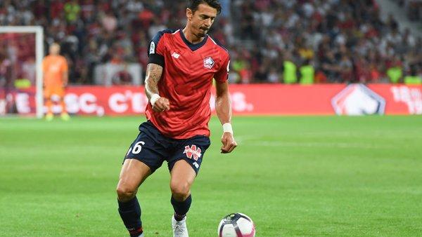 """José Fonte """"Que Paris gagne tous ses matchs, ce n'est pas bon pour la Ligue 1"""""""