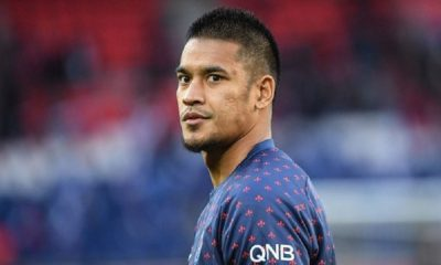 Le PSG officialise la prolongation de contrat d'Alphonse Areola !