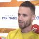 """Orléans/PSG - Le Tallec """"C'est extraordinaire pour nous...A nous de montrer une belle image"""""""