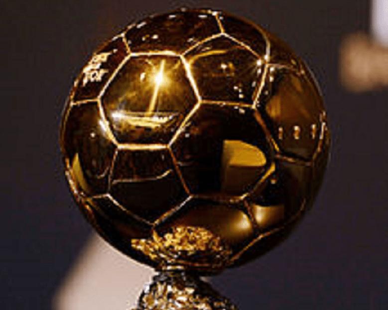 Cristiano Ronaldo beats Lionel Messi to win Ballon d'Or ...
