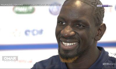 Anciens - Mamadou Sakho s'exprime à propos d'un possible retour au PSG