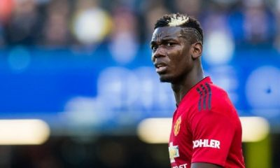 Manchester United et Pogba continuent de se relancer