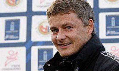 Manchester UnitedPSG - Ole Gunnar Solskjaer est officiellement le nouvel entraîneur mancunien
