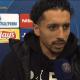 """Belgrade/PSG - Marquinhos """"On est entré avec la bonne mentalité"""""""