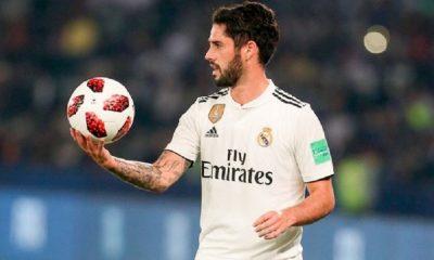 Mercato - Al-Khelaïfi a rencontré l'entourage d'Isco, qui veut quitter le Real Madrid, selon Paris United