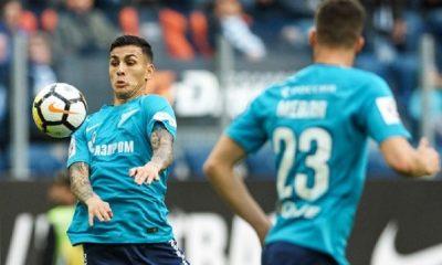Mercato - Leandro Paredes, le Zénith veut 44 millions d'euros selon La12tuitterra