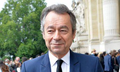 Michel Denisot revient sur ses relations avec Ricardo