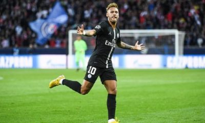 Neymar annoncé officiellement comme ambassadeur de QNB