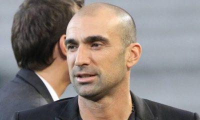 """Alonzo """"Avec Vahid, je me suis entrainé plus dur que jamais... Fiorèse ? Il avait une expression horrifiée, entre la haine et la déception"""""""
