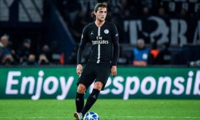 Rabiot s'est lui-même exclu du déplacement à Bordeaux, explique Le Parisien