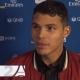 "PSG/Nantes - Thiago Silva ""Il faudra continuer ainsi, c'est ce qui nous permettra d'aller loin."""
