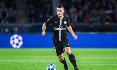 """Strasbourg/PSG - Verratti """"C'est peut-être bien qu'on n'ait pas de match samedi prochain."""""""