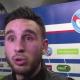"""Strasbourg/PSG - Thomasson """"Ils jouaient très lentement. Mais quand ils ont mis du rythme ca a été plus difficile"""""""