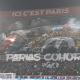 PSG/Nantes - Vu du Parc : une fête un peu stressante et des fumigènes