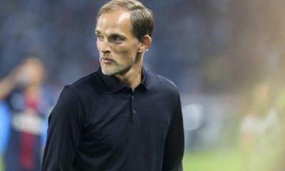 Tuchel évoque le cas Rabiot je respecte la décision du club, ainsi que les blessures d'Areola et Di Maria