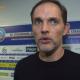 """Strasbourg/PSG - Tuchel """"On a manqué de chance...Ça sera encore plus difficile à Belgrade, on doit être prêt"""""""