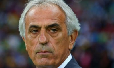 """PSG/Nantes - Un Vahid Halilhodžić remonté dézingue l'arbitrage """"Je n'ai jamais vu cela de ma vie !"""""""