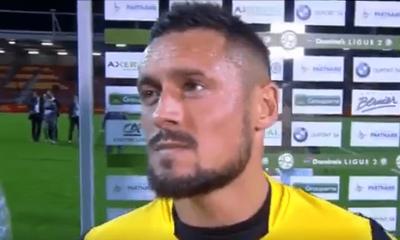 """Orléans/PSG - Ziani """"Si le PSG veut t'en mettre six...Autant kiffer le moment, on va jouer avec nos armes"""""""