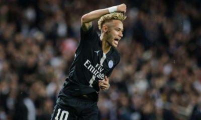 """Neymar """"Liverpool? Il s'est passé quelque chose ce soir-là"""""""