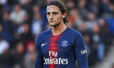 Adrien Rabiot devrait bien participer au stage au Qatar du PSG, selon RMC Sport