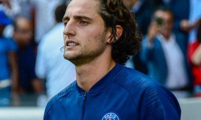 Mercato - Tottenham se met en action pour recruter Rabiot, indique France Football