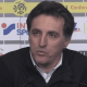 """Amiens/PSG - Pélissier """"C'est dommage parce qu'on fait 60 minutes qui sont vraiment bien, après il y a des faits de jeu"""""""