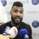 """Choupo-Moting """"Je suis très fier et heureux d'être au PSG...J'essaye d'apporter quelque chose"""""""