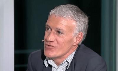 Didier Deschamps ne ferme pas la porte à une hypothétique arrivée au Paris Saint-Germain