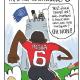 L'Equipe publie un dessin pour s'amuser du besoin du PSG de recruter au milieu alors qu'il va affronter Pogba