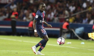 Diaby évoque la confiance de Tuchel, sa place dans l'équipe et son lien fort avec le PSG