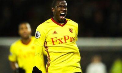 Doucouré Watford n'a pas été contacté par le PSG..Le projet m'intéresse, mais Paris est pas mal de joueurs