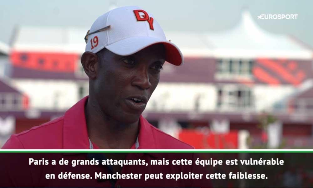 """Yorke: """"Il n'y a aucune raison d'avoir peur du PSG...cette équipe est vulnérable en défense"""""""