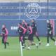 PSG/Guingamp - Suivez le début de l'entraînement des Parisiens ce vendredi à 16h