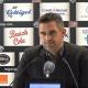 """PSG/Guingamp - Gourvennec """"On va retrouver un PSG fort et qui aura peut-être aussi été piqué par l'élimination"""""""