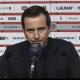 """PSG/Rennes - Julien Stéphan : """"C'est un très gros morceau qui nous attend dimanche"""""""