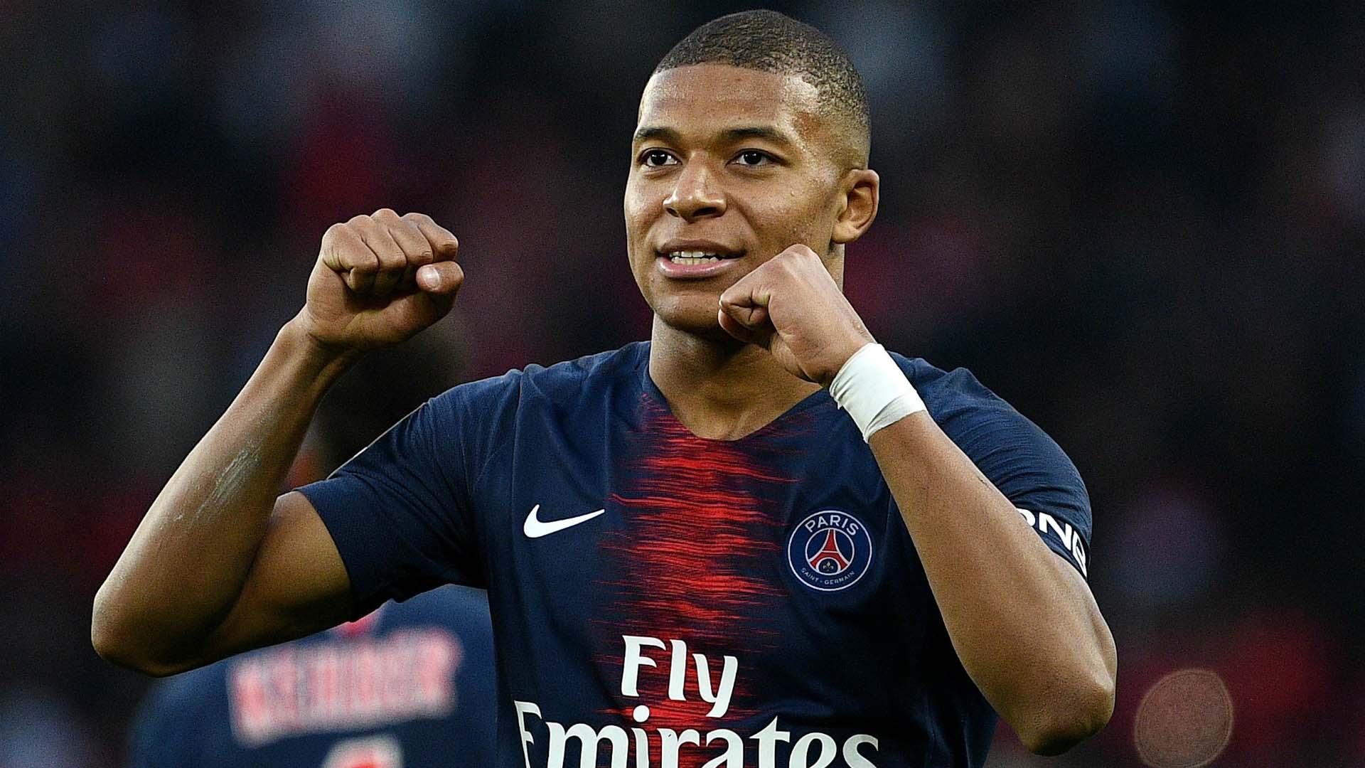 """PSG/Guingamp - Mbappé """"Maintenant, il faut continuer et enchaîner"""""""