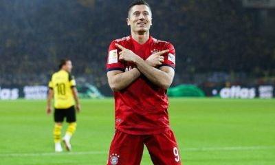 L'agent de Lewandowski confirme l'intérêt du PSG et d'autres en 2017, en précisant sa seule destination envisageable