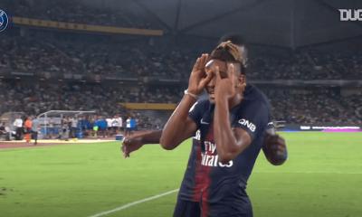 L'agent de Nkunku annonce sa volonté de quitter le PSG !
