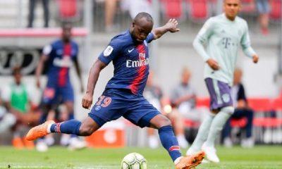 Lassana Diarra et le PSG discutent d'une reconversion au sein du club, affirme L'Equipe