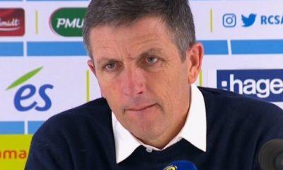"""PSG/Strasbourg - Laurey """"Ce qui pouvait nous arriver de pire, c'est que Guingamp les élimine en Coupe de la Ligue"""""""